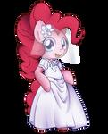 Pinkie Pie - Wedding Dress