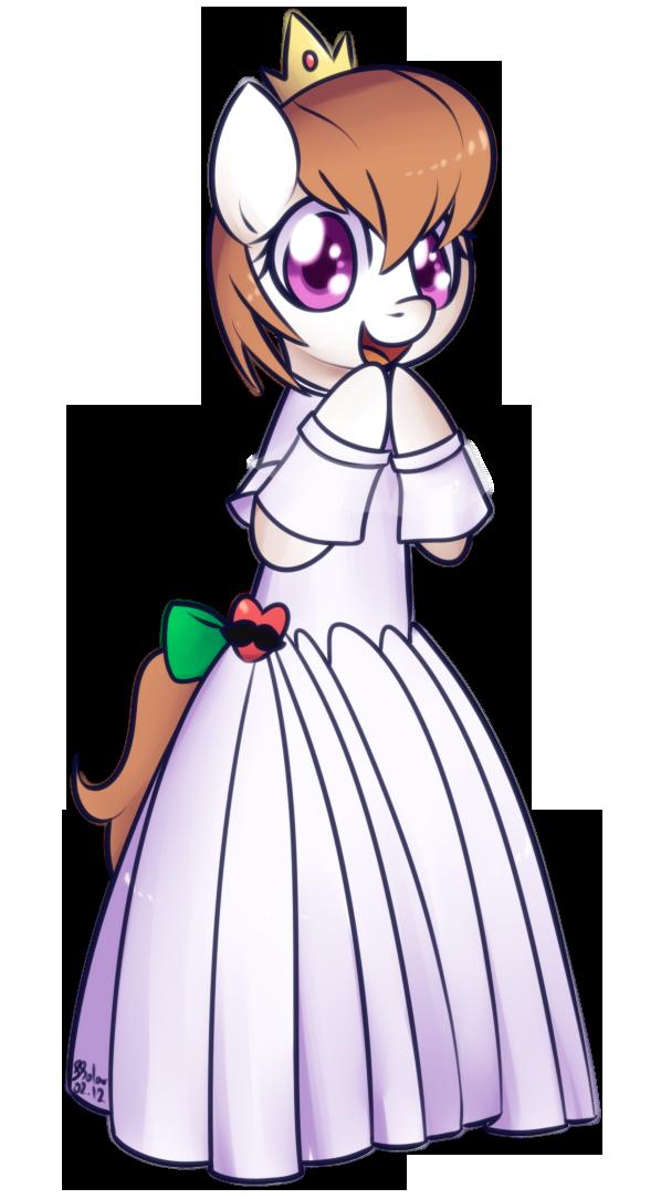 Wedding Dress - Rai by Bukoya-Star