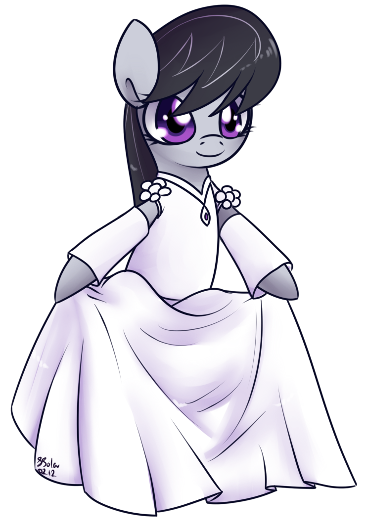 Wedding Dress - Octavia by Bukoya-Star