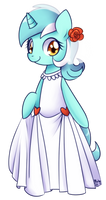 Wedding Dress - Lyra