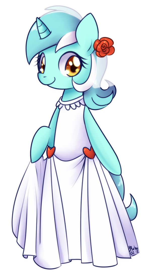 Wedding Dress - Lyra by Bukoya-Star on DeviantArt