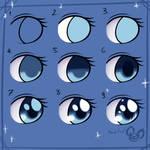 Eye Tutorial by Bukoya-Star