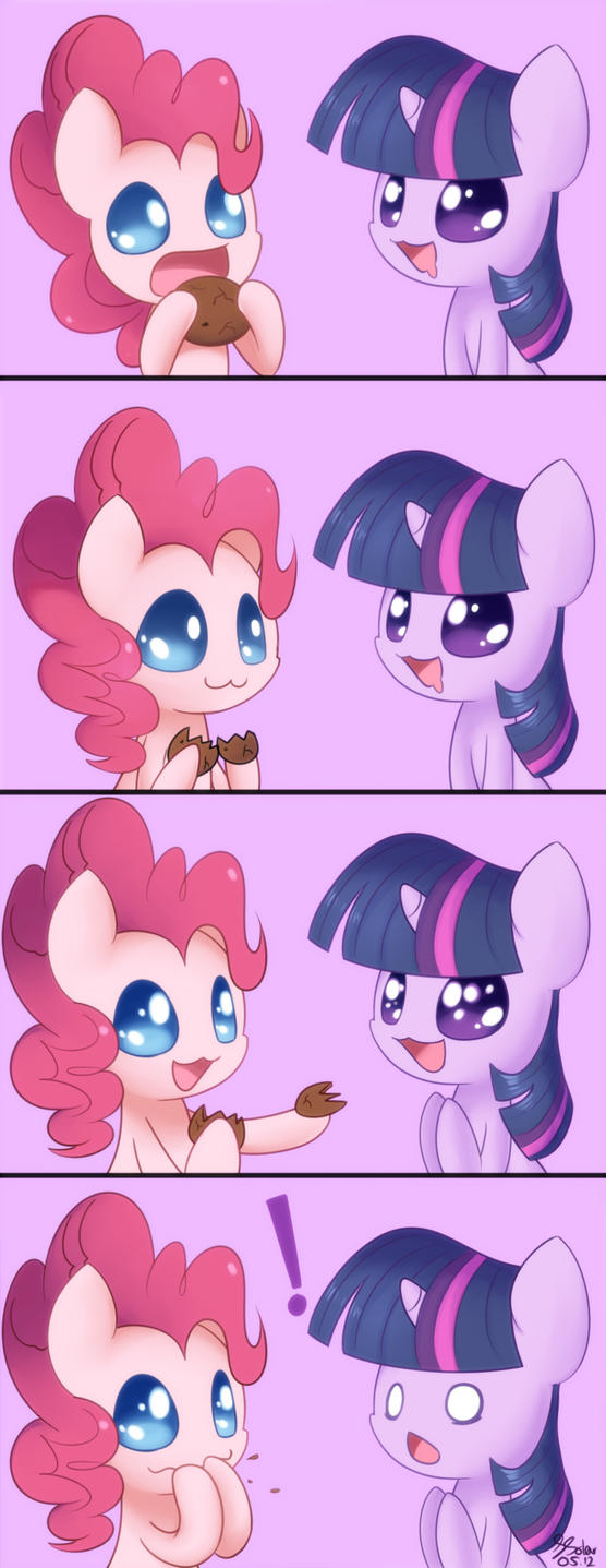 Cookie Split by Bukoya-Star