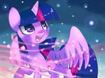 Alicorn Destiny