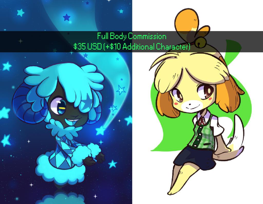 04 - Full Body by Bukoya-Star