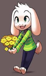 Flowers! by Bukoya-Star