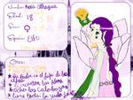Rose y Mag by happymuffintastic