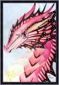 AzaleaFire's Profile Picture