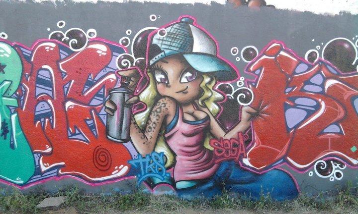 Imagenes para graffitis de amor - Imagui