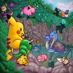Pokemon Paradise