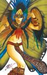 Hada Quetzal
