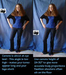 cam angle tutorial 2 by rixpix