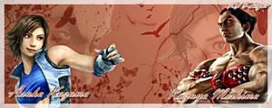 Kazuya and Asuka IV