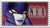 OC Nea Stamp by crimson-nemesis