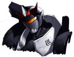 TFP Prowl by crimson-nemesis