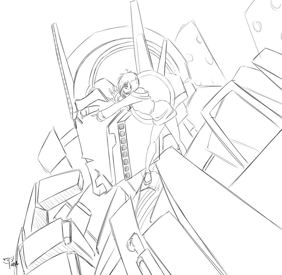 CommissionDoughnutSpankerr by crimson-nemesis