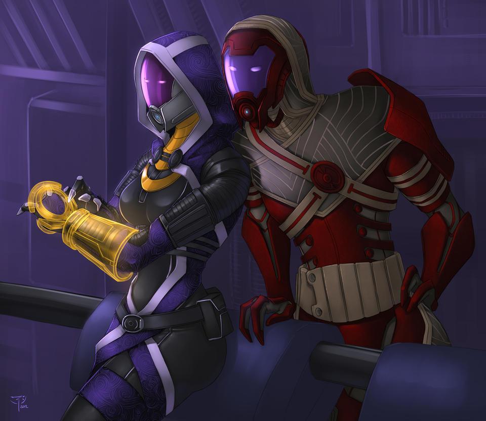 CommissionSangrette by crimson-nemesis
