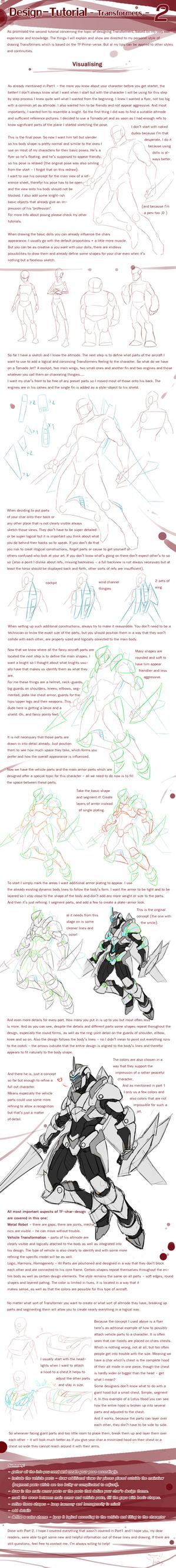 Design-Tutorial-Transformers PART2 by crimson-nemesis