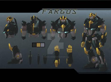 commissionFargus