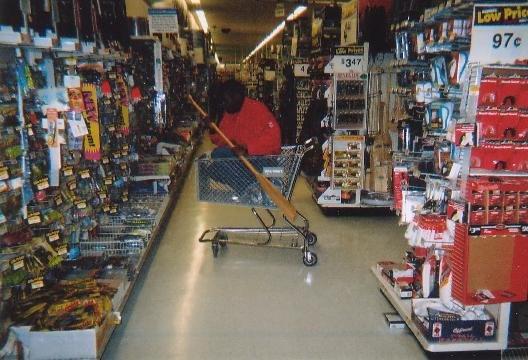 walmart in 2003