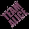Team Alice by TheJerk4