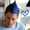 Blue by TheJerk4