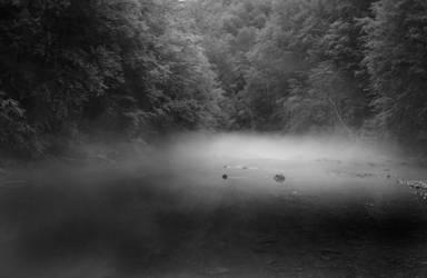 Mystery by TheJerk4