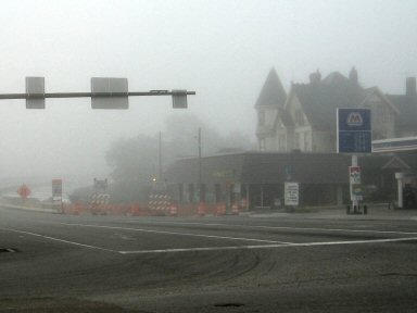 Silent Hill Most Interesting Ghost Town Ever Pic1 By Unicorn