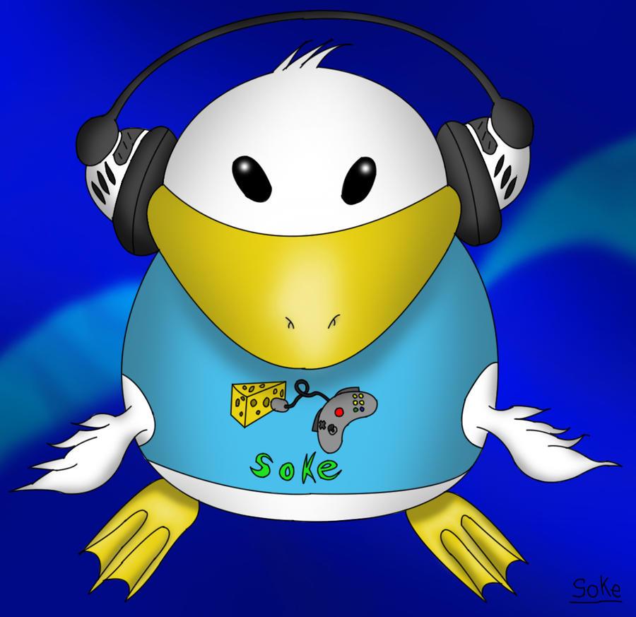 SokeK320's Profile Picture