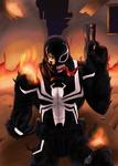 Agent Venom : Trial by Fire
