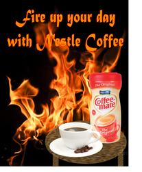 Nestle Coffee Ad by SteelCity43
