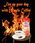 Nestle Coffee Ad