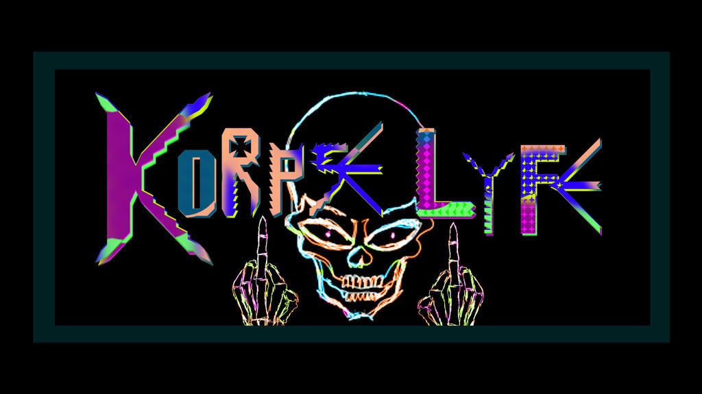 KORPSELYFE demo youtube by KorpseLyfe