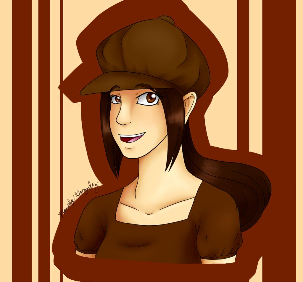HeroineMarielys's Profile Picture