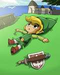 Gift- Toon Link