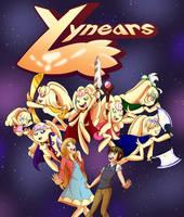Yynears Promotional Poster by HeroineMarielys