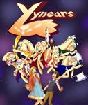 Yynears Promotional Poster