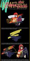 Tutorial: Flower Color by Ryoko30