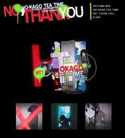 No, Thank You! by Ryoko30
