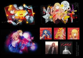 Tag Firmas Icons by Ryoko30