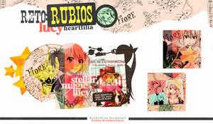 Rubios-LUCY by Ryoko30