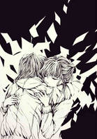 Hug by Alissier