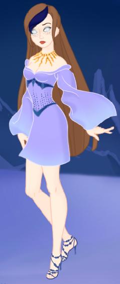 Philomena by Sword-wielding-gamer