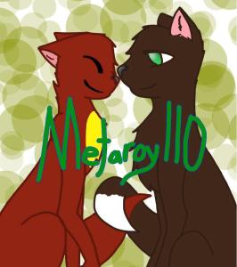 Metaroy110's Profile Picture