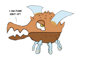 fake rumoured pokemon
