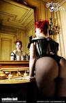 Xanthia Doll Rolling Hills 1 by alexandergrim