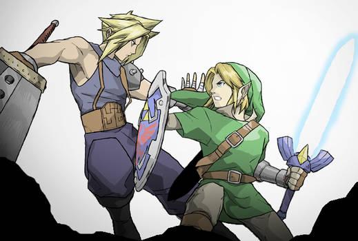 Cloud vs. Link