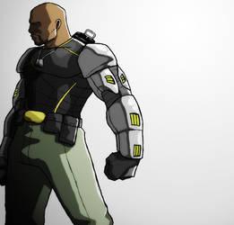 Jax: MK vs DCU (Second Try)