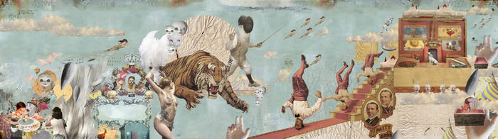 flying circus 1 by igorska