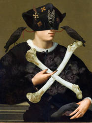 bones by igorska